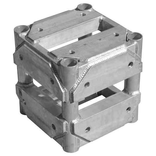 Truss Blocks – Show Solutions